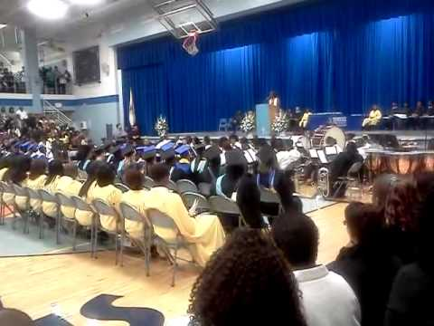 Thornridge Graduation Speech