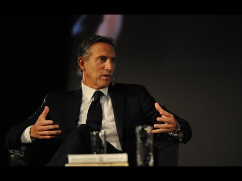 Howard Schultz - Innovation