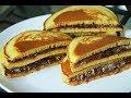 English Subtitles..ഗോതമ്പ് പൊടി കൊണ്ട് എളുപ്പത്തിലുള്ള ചായ പലഹാരം || Wheat Flour Snacks