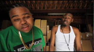 Treal Lee And Prince Rick 34 Tic Hoe 34 Behind The Scenes