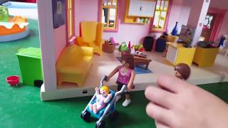 Playmobil- Le magasin de jouets - film playmobil