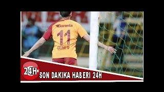 Alanyaspor 23 Galatasaray ma zeti ve golleri izle