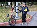 MINHA BIKE BMX O RETORNO NAS RUAS DO JAPÃO ‹ Yuji Angelotti ›