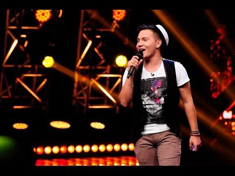 Whitney Houston - Duel: Whitney Houston - ?I have nothing?. Vezi interpretarea lui Florin R?du??, la X Factor!