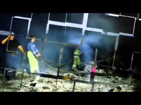 Black Box Found At Malaysia Plane Crash Site In Ukraine Emergency Workers   181 Bodies Found