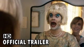 The Skeleton Twins Official Trailer (2014) HD