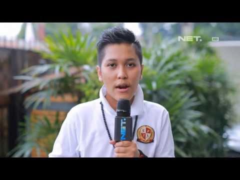 Entertainment News - Persiapan para student NEZ Academy