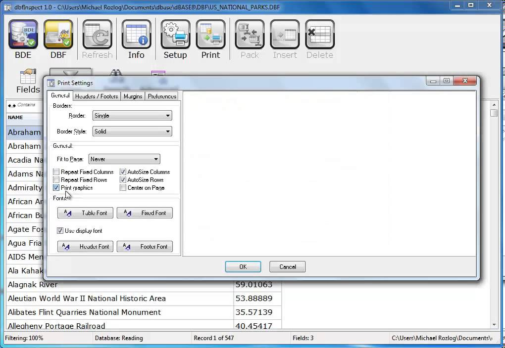 dbf viewer 2000 регистрационный код