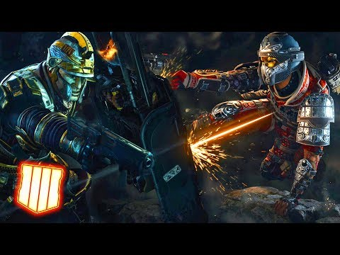 Black Ops 4: Future Content Teased(?) & Blackout UPDATED Character Missions (What Happened?)