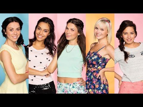 K3 Zoekt K3:  Laura, Nora, Lisa, Jindra & Demi - MaMaSé! (live bij Q)