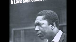 John Coltrane A Love Supreme Full Album 1965