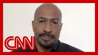 Van Jones: Start screaming this to black community to avoid disaster