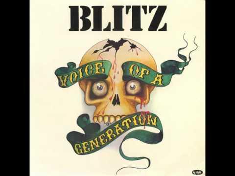 Blitz - T.O.