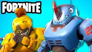 BEASTMODE! - Fortnite - Gameplay Part 69