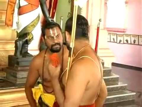Jai Srimannarayana Avi video