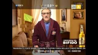 I Mascaroni del Bifido: Delneri Remix.mp4