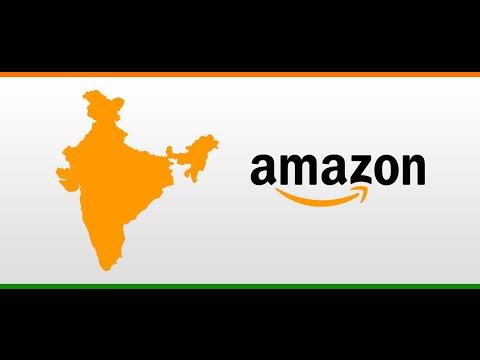 Amazon buys Indian online payments company Emvantage