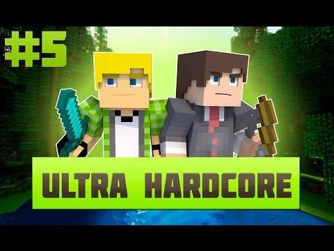 Ultra Hardcore #5 [Финит АЛЯ камедия :(]