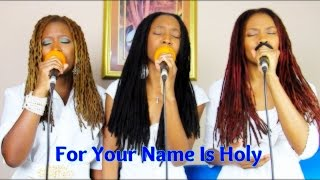 Watch Paul Wilbur For Your Name Is Holy video
