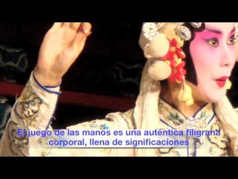 Opera China     (audio Subtitulado En Español) video