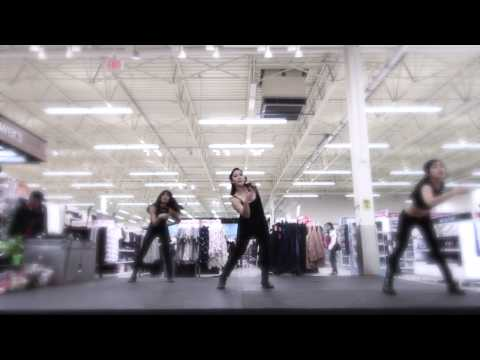 Students K-Pop Cover Dance: SNSD - Mix