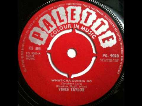 Thumbnail of video Vince Tayloer - what-cha-gonna do (southern love)