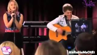 Violetta 2   Los College 11 cantan  Yes,I do  Capitulo 58) - [HQ]