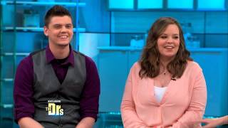 """""""Teen Mom"""" Stars' Shocking Past Exposed -- The Doctors"""