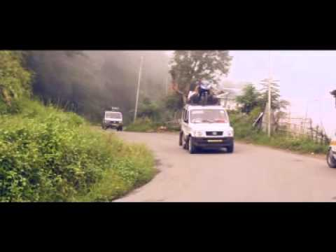 Ananda - All Mizoram Maxi Cab Theme Song - Mizo hla thar