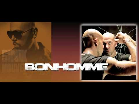 Sinik - Bonhomme