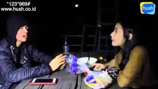 Aliando & Prilly Buka Bersama part 3