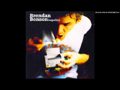 Brendan Benson - Just Like Me