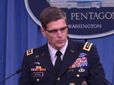 US: Kunduz Hospital Airstrike Unintentional