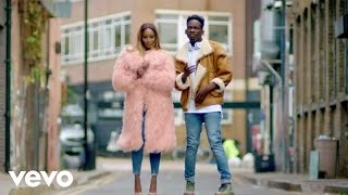 Mr Eazi - Fight ft. Dj Cuppy