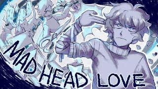Mad Head Love Vent Pmv