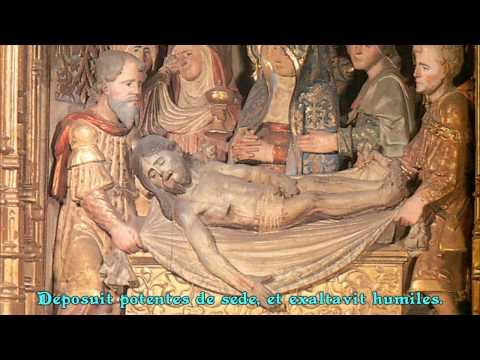 Cristóbal de Morales - Magnificat Quarti Toni