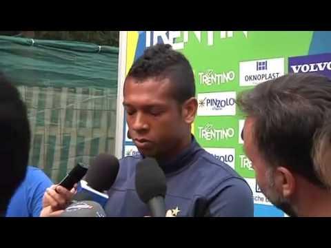 Inter, Guarin: 'Io voglio restare qui'