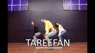Tareefan Veere Di Wedding Badshah Qaran Dancepeople Arunima Dey Choreography