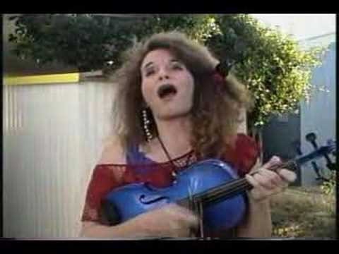 http://lisahaley.com/ For more fiddler fun go to lisahaley.com for a big fat taste of Cajun/Zydeco and Americana. And don't forget to check out our latest al...