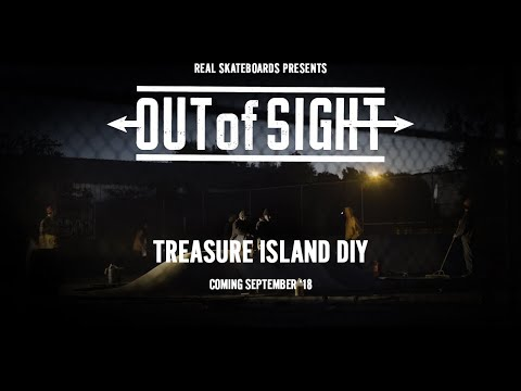 Out of Sight : Manifest Destiny - Sept '18