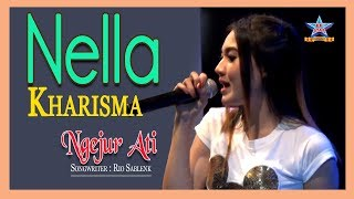 Download Lagu Nella Kharisma - Ngejur Ati [OFFICIAL] Gratis STAFABAND
