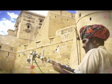 Halariyo Song By Rashid Khan | Classical Instrumental | Rajasthani Traditional S