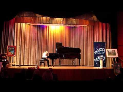 """Бах Иоганн Себастьян - Итальянский концерт"""" для оркестра, партитура Allegro"""