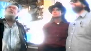 The Making of Michael Jackson