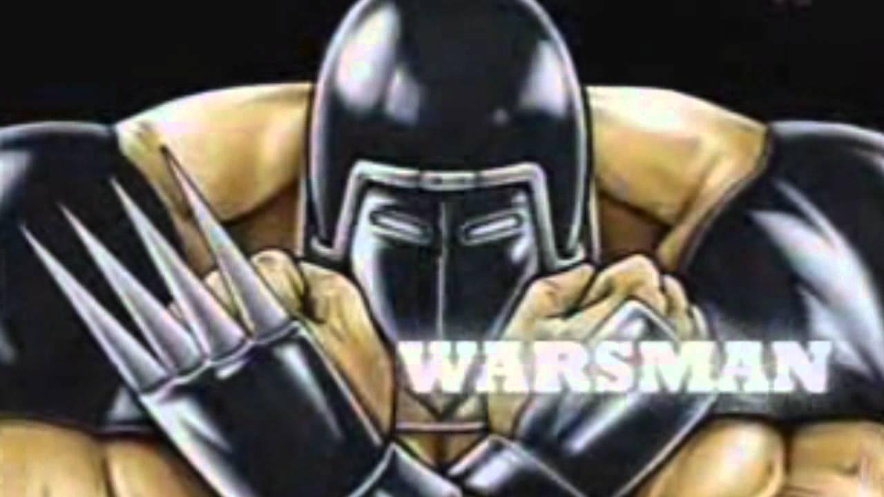 ウォーズマンの画像 p1_21