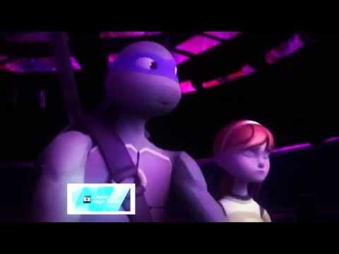 the last battle (tmnt 2012 season 3 finale)