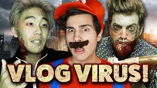 THE VLOG VIRUS (w/ Ryan Higa and Rhett & Link)
