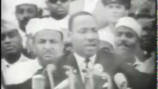 Dr Martin Luther King-