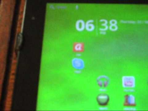 Tech Review: Acer Iconia Tab A500 (4G)