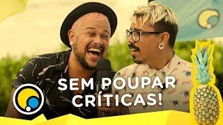 Julgando looks - Depois das Onze e Diva Depressão #DiaDeVerão